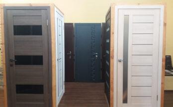 Строительный блог межкомнатные двери