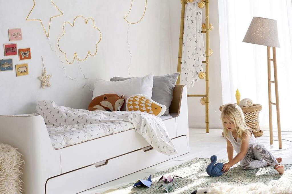Ремонт в детской комнате